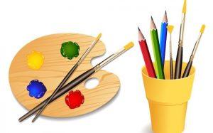 Les objectifs généraux des arts plastiques en maternelle