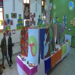 Semaine Exposition Animée – informatiques, BCD et EPS.