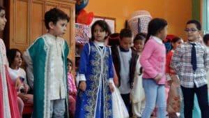 Célébration de la fête duMawlid Ennabawi Echarif 2017-2018