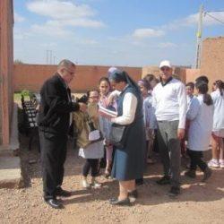 CE3 – L'éducation au développement durable