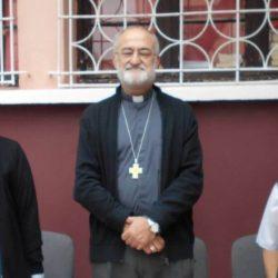 Visite de Monseigneur Cristobal Lopez Romero 2018/2019