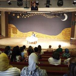La Sœur Directrice lance le projet éducatif de l'année