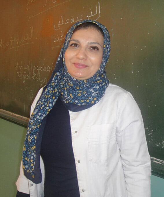 Mme.Leila El Mahi