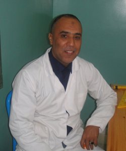 Mr.Abdellatif Laanaia
