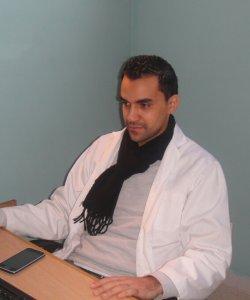 Mr.Abdelilah Sadki
