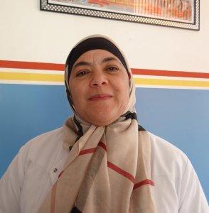 Mme Nadia RAKIB Professeur de Français