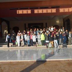 Visite au musée AMAN pour la civilisation de l'eau au Maroc