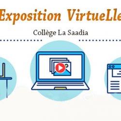 Exposition virtuelle
