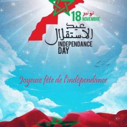 Fête de l'indépendance