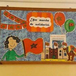 45 ème anniversaire La Marche Verte