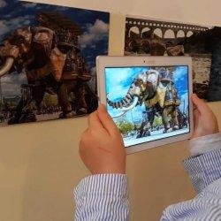 Exposition numérique