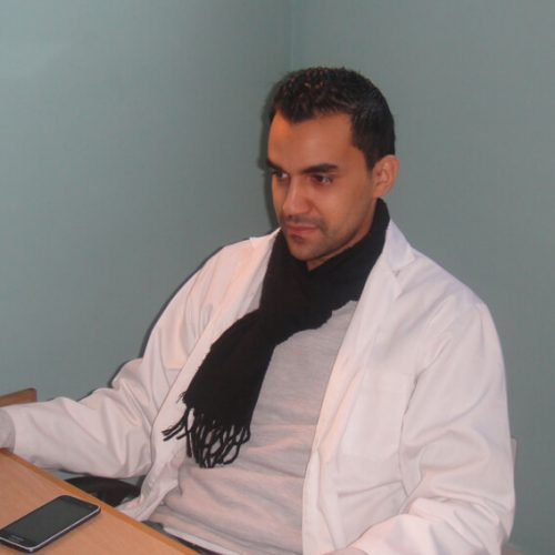 SADKI Abdelillah ENSEIGNANT  INFORMATIQUE
